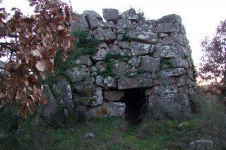 Protonuraghe Talei, Sorgono