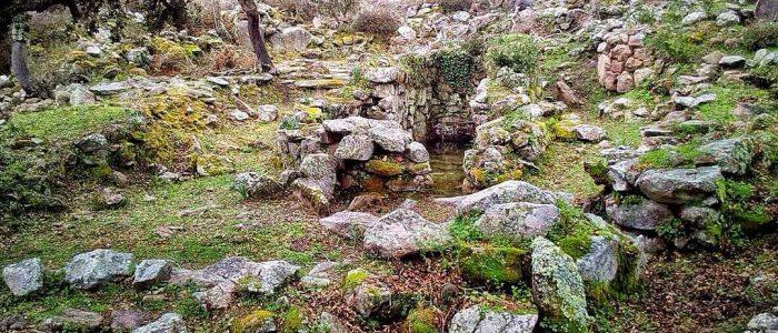 Noddule area sacra